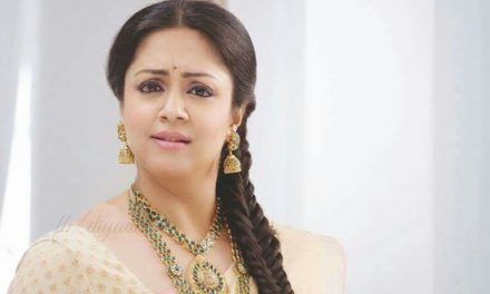 Jyothika plays a crucial role in Bala's next!
