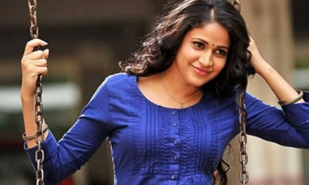 Lavanya Tripati is a vegetarian but likes Hyderabad Biryani