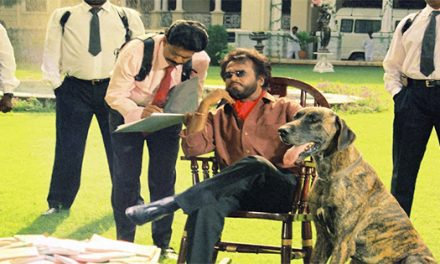 Rajinikanth's Baasha to be re-released on March 3!