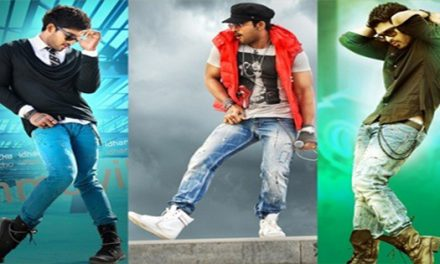 Harish Shankar likes to watch Allu Arjun's dance live