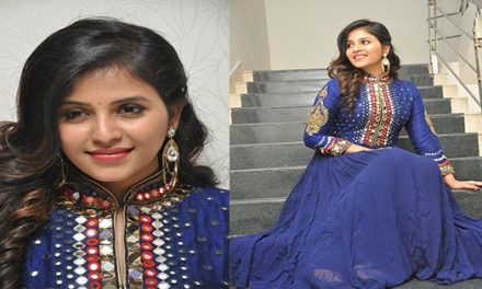 Actress Anjali new Photo Gallery