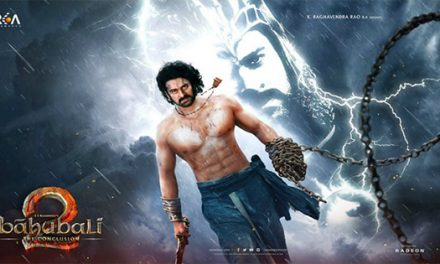 Baahubali trailer is ready and leave you awestruck for sure