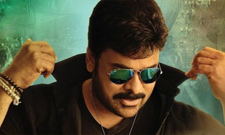 Chiru's next film updates
