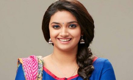 Keerthy Suresh turns high paid actress in Telugu and Tamil!