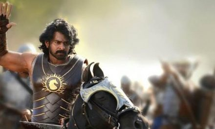 Five shows in a day for Baahubali 2