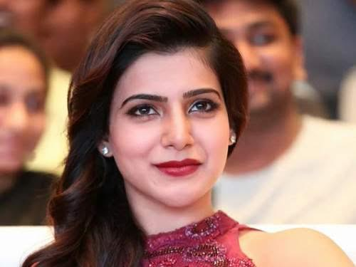 Samantha plays interesting role in Mahanati