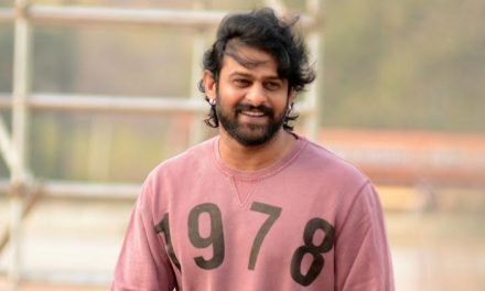 Prabhas speaks about his marriage