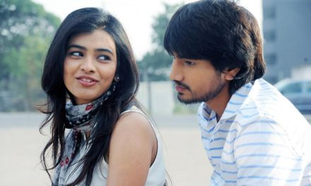 Raj Tarun's Andhagadu coming on 26th May