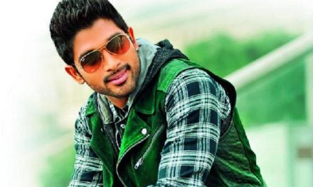 Allu Arjun's DJ audio release teaser to be unveiled today