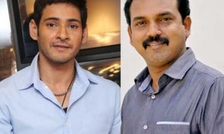 Mahesh – Koratala movie launch today