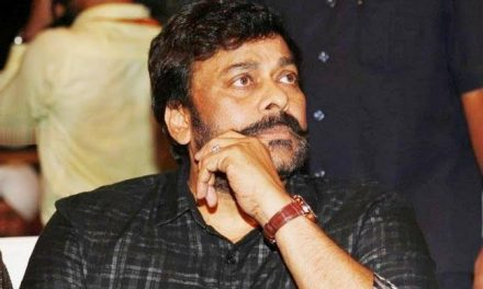 Chiru's Uyyalawada will have excessive VFX work