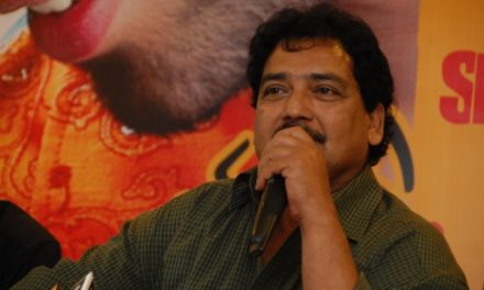 Director Vamsi to come up with a unique script soon