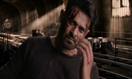 Stunning offer to Prabhas's Saaho!