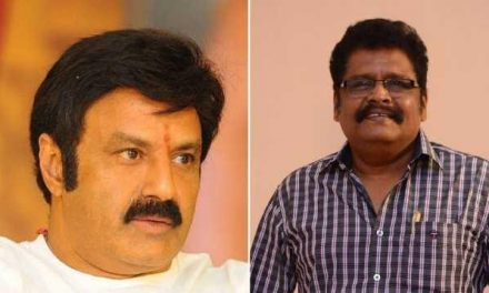 Balakrishna-KS Ravikumar's film to be launched on July 10th