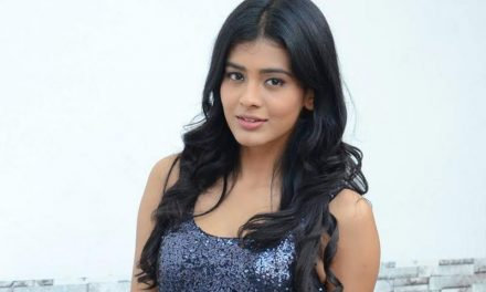 Is it Hebah Patel, not Lavanya Tripathi?