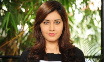 Raashi Khanna plays as love interest of Varun Tej!