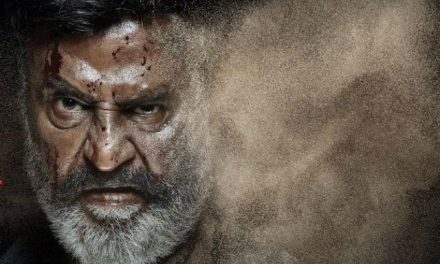 After 17 years, Rajini dubs his own in Hindi