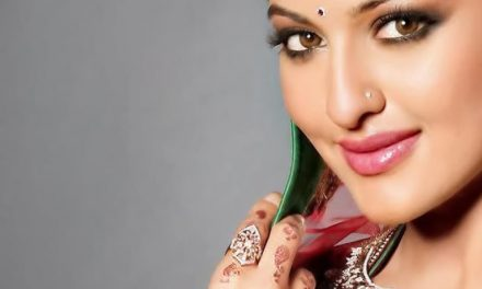Sonakshi to shake a leg with Ram Charan for special song