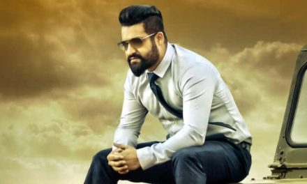NTR shoots 13 scenes, 42 costumes, and 3 roles