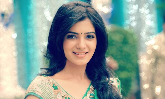 In my head, I am married to him already: Samantha