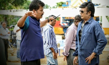 Shankar to shoot a song for 12 days