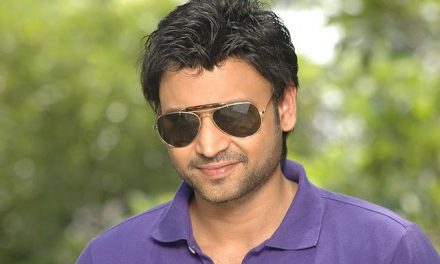 Sumanth 's next film titled as Malli Raava