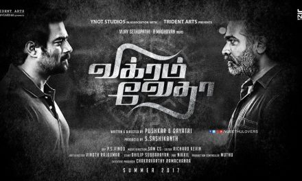 Vikram Vedha to be remade in Telugu!