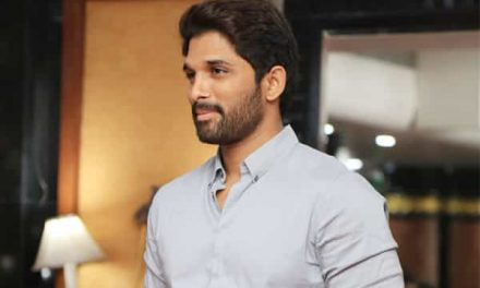 Allu Arjun likes Arjun Reddy and promises to work with Sandeep