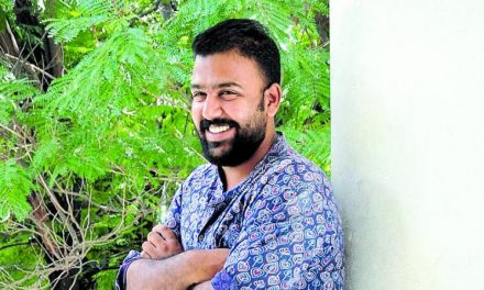 Pelli Choopulu director Tharun Bhascker coming up with youthful entertainer
