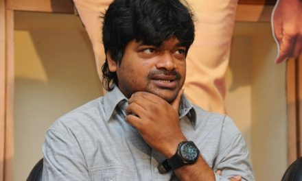 Harish Shankar's next titled as Daagudu Moothalu