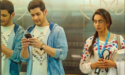 B-Town distributor A A Films releases SPYder across North India