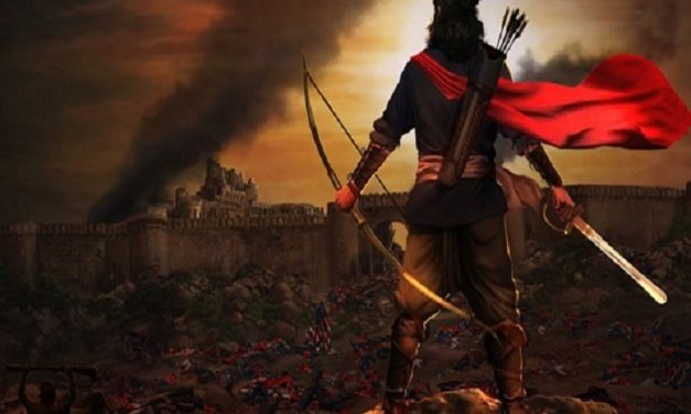 Sye Raa regular shoot from October