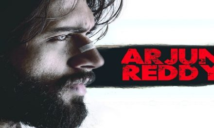 Arjun Reddy director's next with Sharwanand!