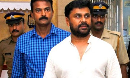 Malayalam actor Dileep gets bail after 85 days