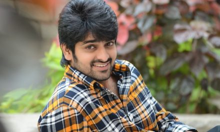Cinematographer Sai Sriram to wield the megaphone for Naga Shaurya