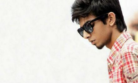 Anirudh to compose tunes for NTR's next