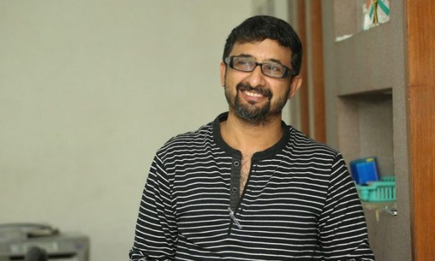 Teja to direct Venkatesh!