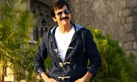 Ravi Teja's next will start from December