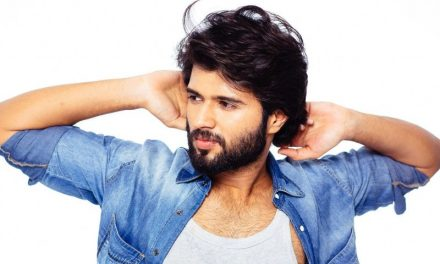 Studio Green To Introduce Vijay Deverakonda In Tamil