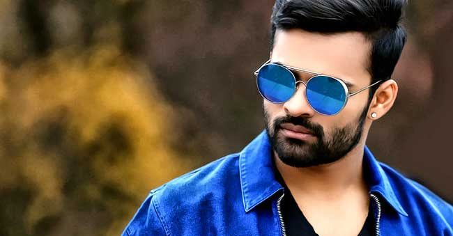 SaiDharam Tej's Help To A Talented Athlete