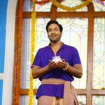 Vishnu Manchu's 'Achari America Yatra' to release on April 5th