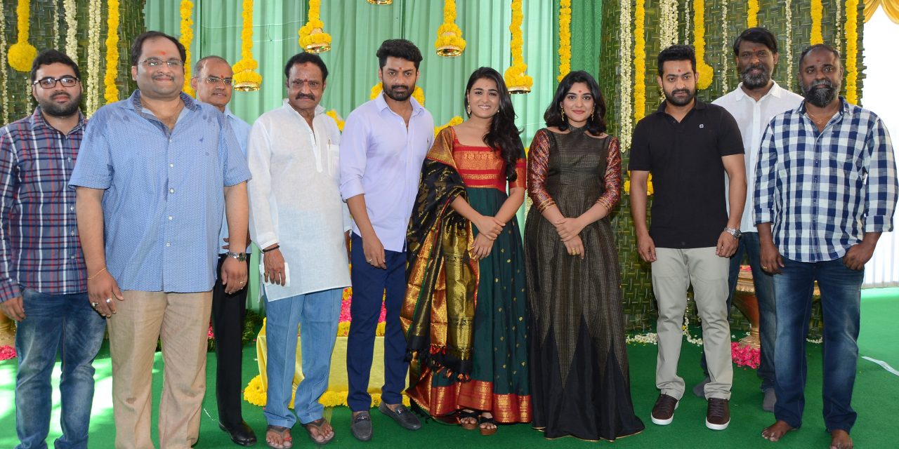 Kalyan Ram's next with East Coast Productions begins