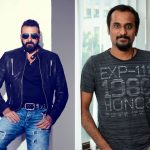 Sanjay Dutt for Prasthanam Hindi Remake