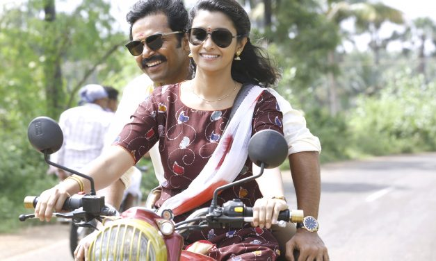 Chinna Babu release confirmed on July 13th
