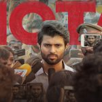 Vijay Deverakonda's 'NOTA' Release on Oct 5th