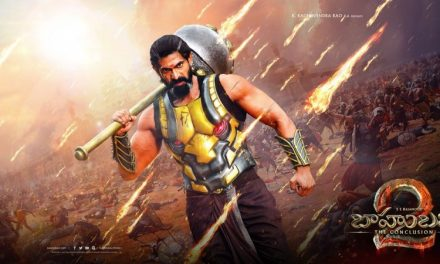 Kannada people want Baahubali 2 dubbed version – Can it be?