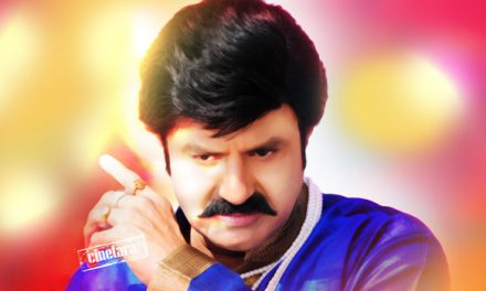 Is it KS Ravi Kumar to direct Balakrishna's next?