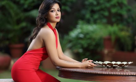 Catherine Tresa plays a negative role in Nene Raju Nene Mantri!
