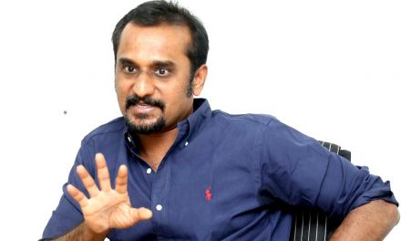 Is it Deva Katta to direct NTR's biopic?