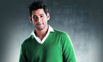 Mahesh – Murugadoss's film teaser reveals main plot!
